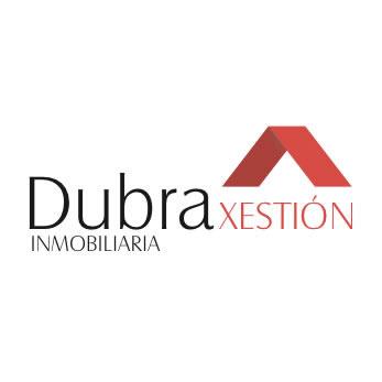Logotipo Dubra Xestión Inmobiliaria