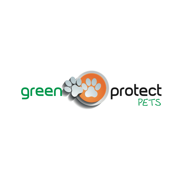 Logotipo Green Protect