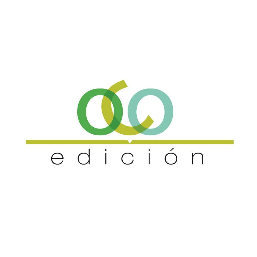 Logotipo Oco Edición