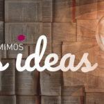 Imprimimos as túas ideas