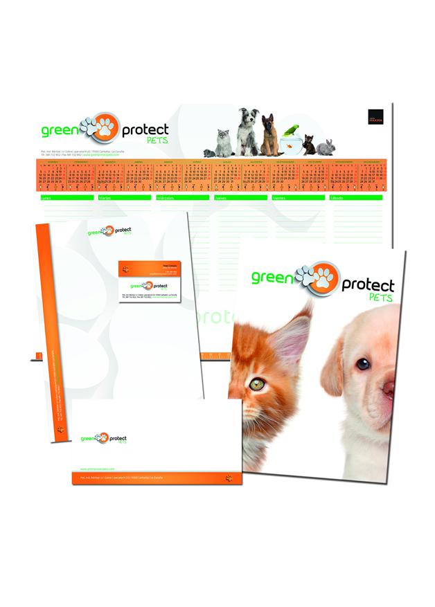 Diseño Green Protect