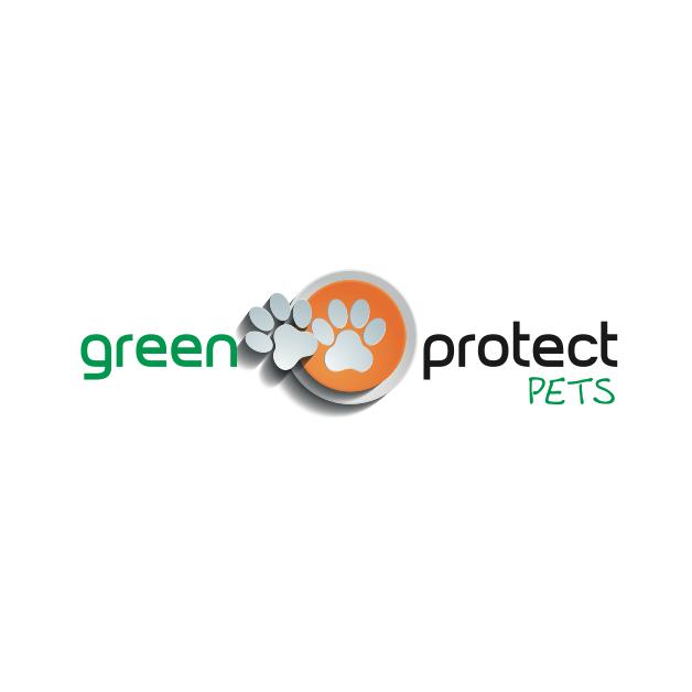 Logotipo Green Protect