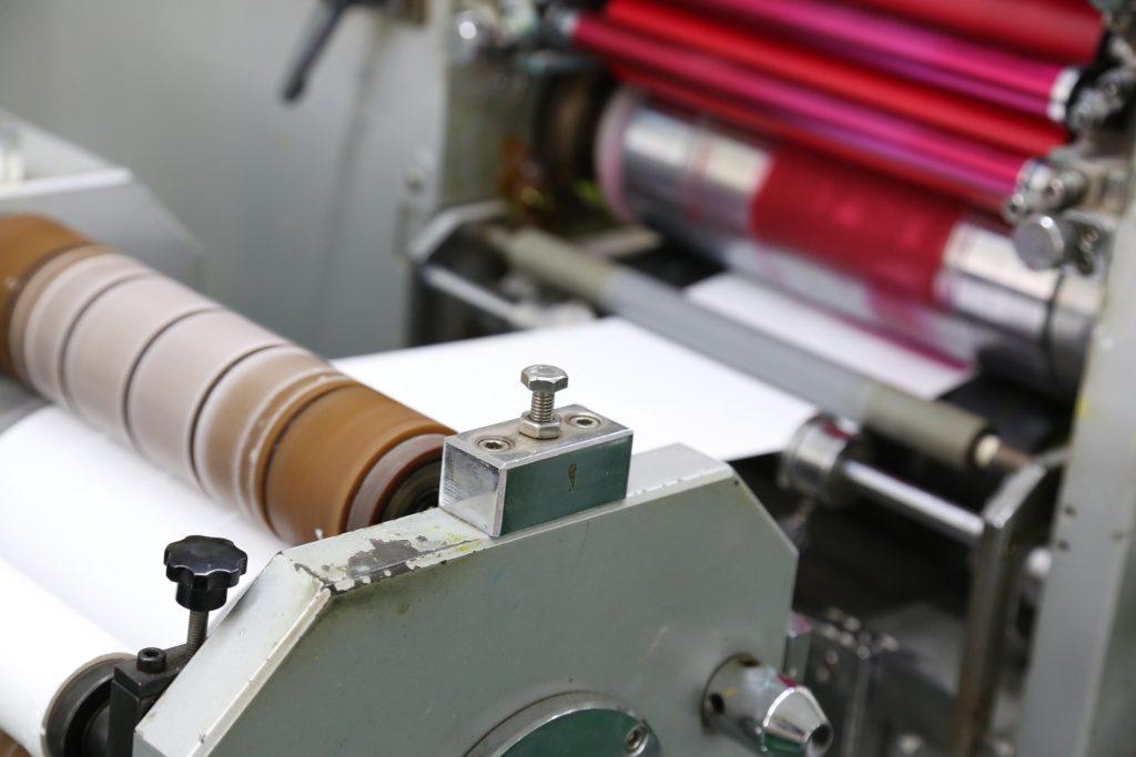 tipos de impresión